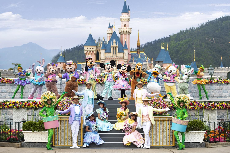 Hong Kong Disneyland | Hong Kong Cheapo