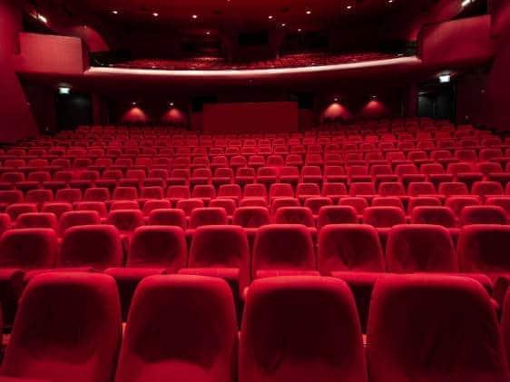 HK Asian Film Festival
